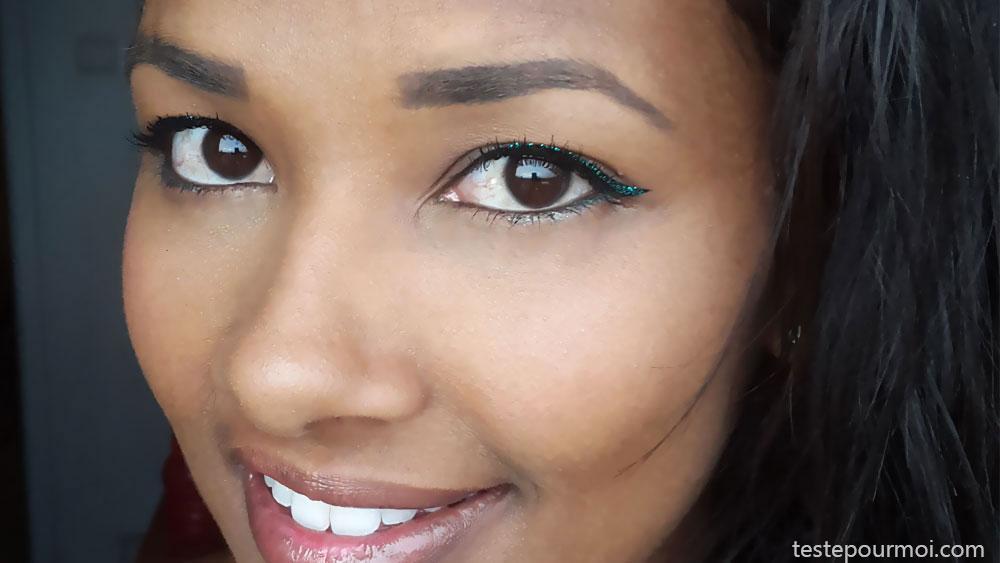 makeup-regard-paillete-bourjois-nyx-test