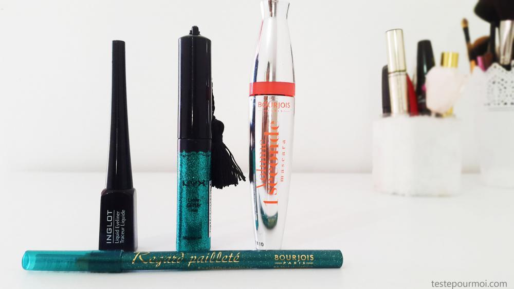 makeup-regard-paillete-inglot-bourjois-n