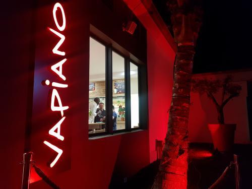 Restaurant : ouverture de Vapiano à Saint-Pierre